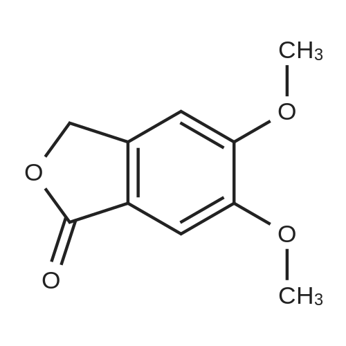 Chemical Structure| 531-88-4