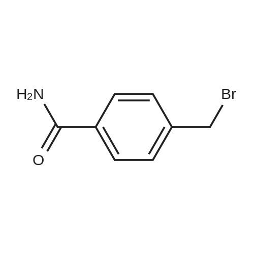 Chemical Structure  58914-40-2