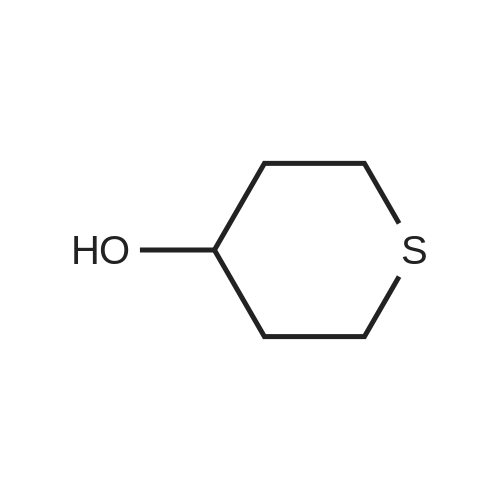 Chemical Structure  29683-23-6