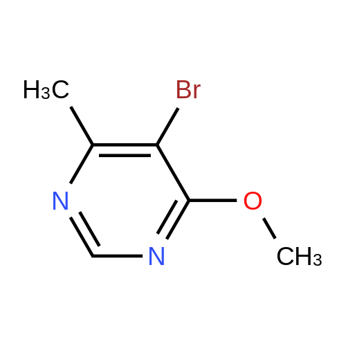 Chemical Structure| 4319-87-3