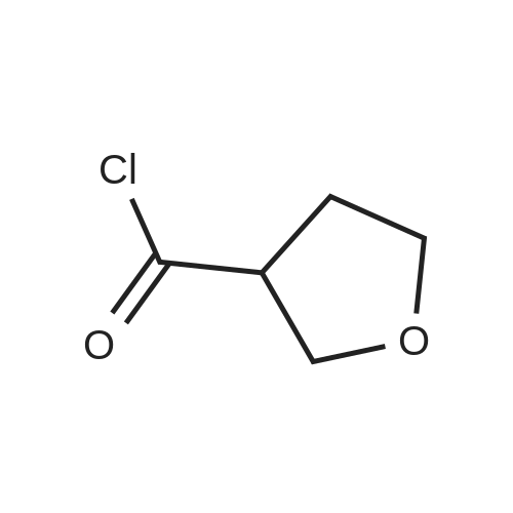 Tetrahydrofuran-3-carbonyl chloride