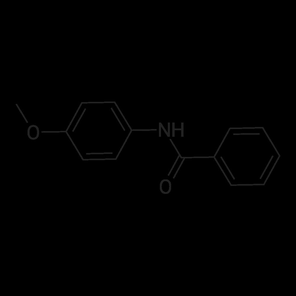 N-(4-Methoxyphenyl)benzamide