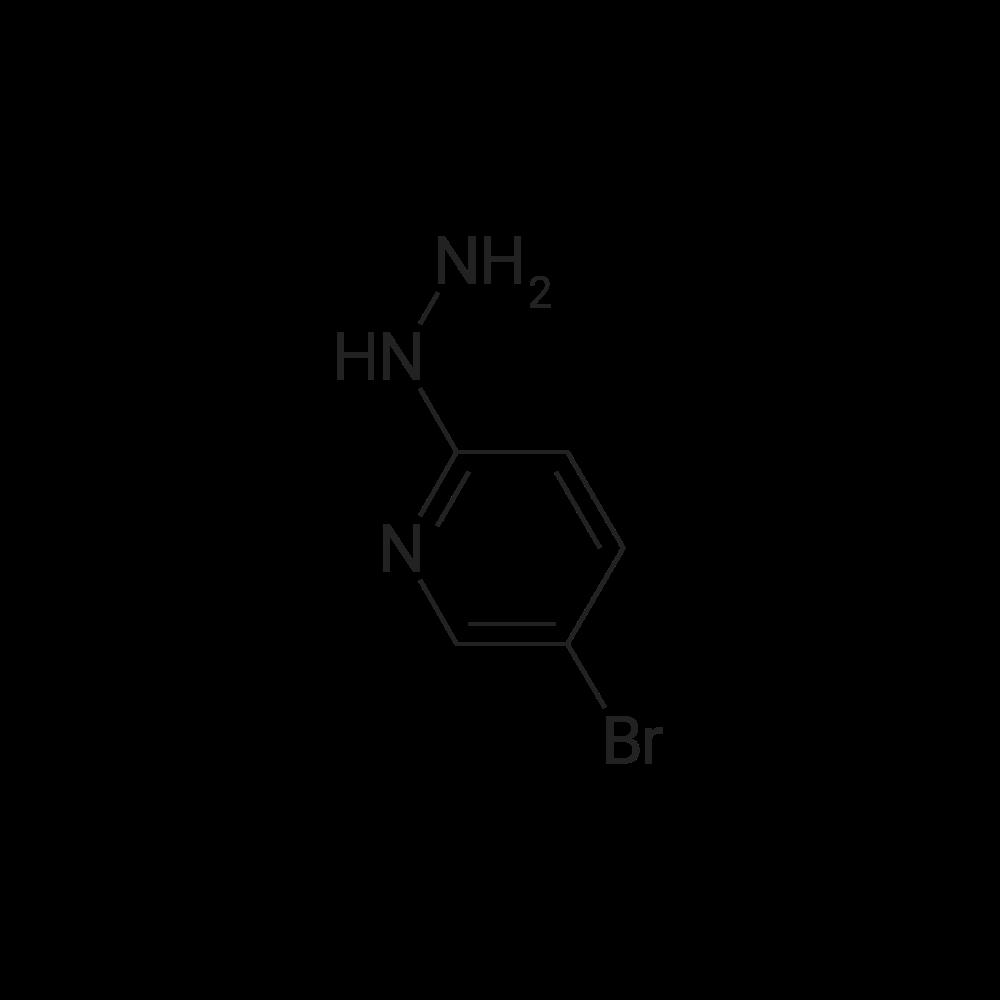 (5-Bromopyridin-2-yl)hydrazine