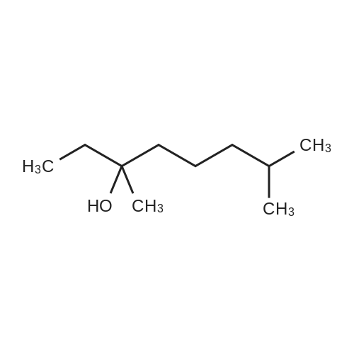 Chemical Structure  78-69-3