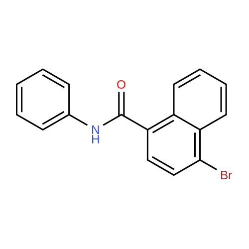 Chemical Structure| 87700-83-2