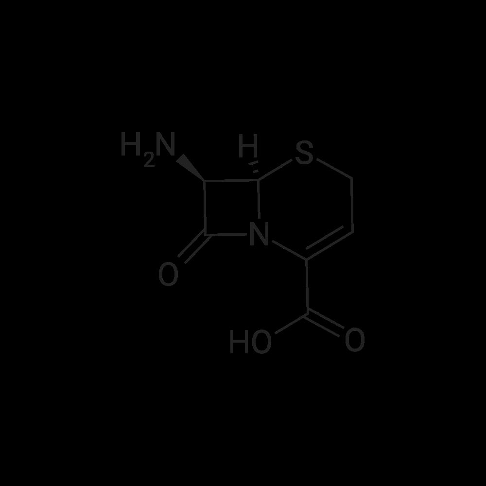 7-Amino-3-Cephem-4-Carboxylic Acid