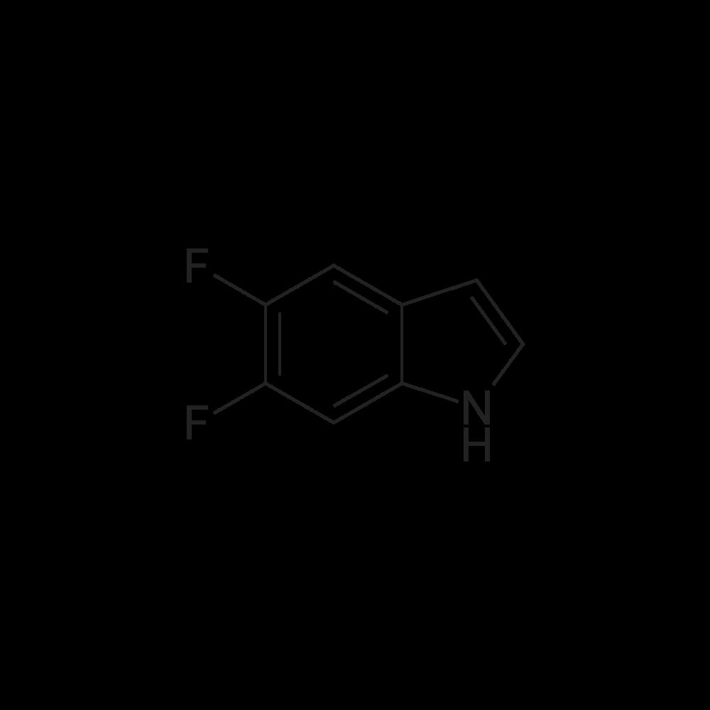 5,6-Difluoroindole