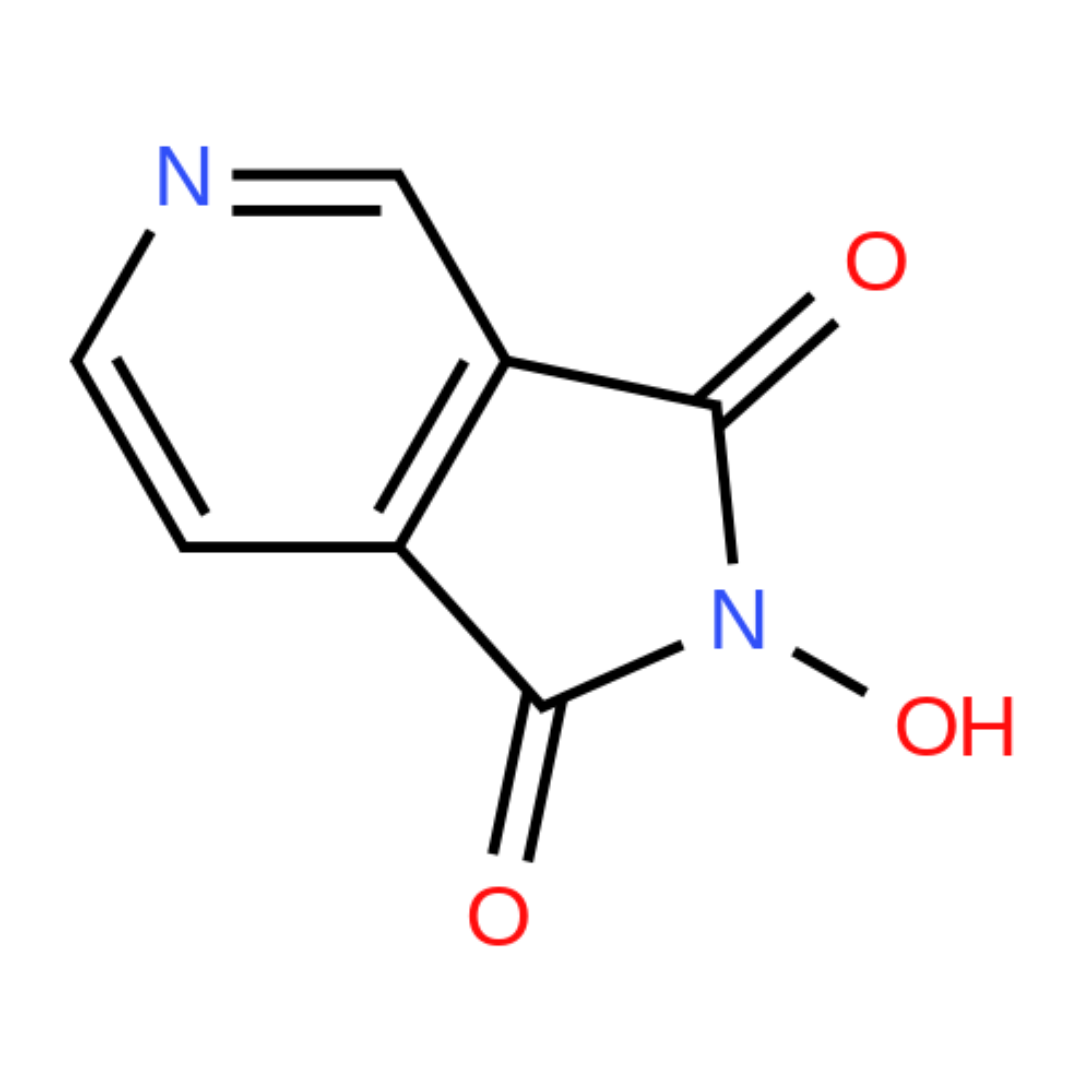 2-Hydroxy-1H-pyrrolo[3,4-c]pyridine-1,3(2H)-dione