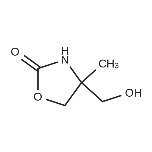 Chemical Structure| 6629-85-2