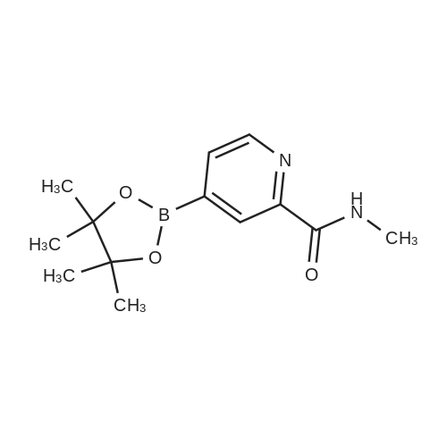 Chemical Structure| 1313738-91-8