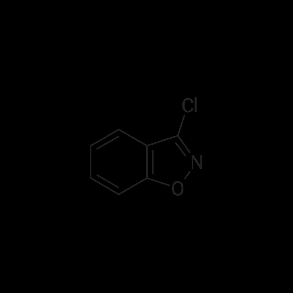 3-Chloro-1,2-benzisoxazole