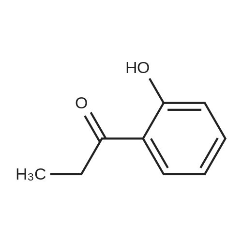 Chemical Structure| 610-99-1