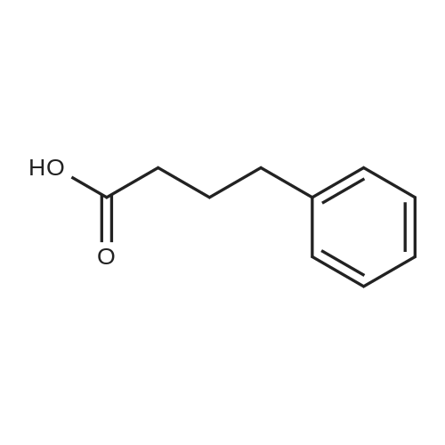 4-Phenylbutanoic acid