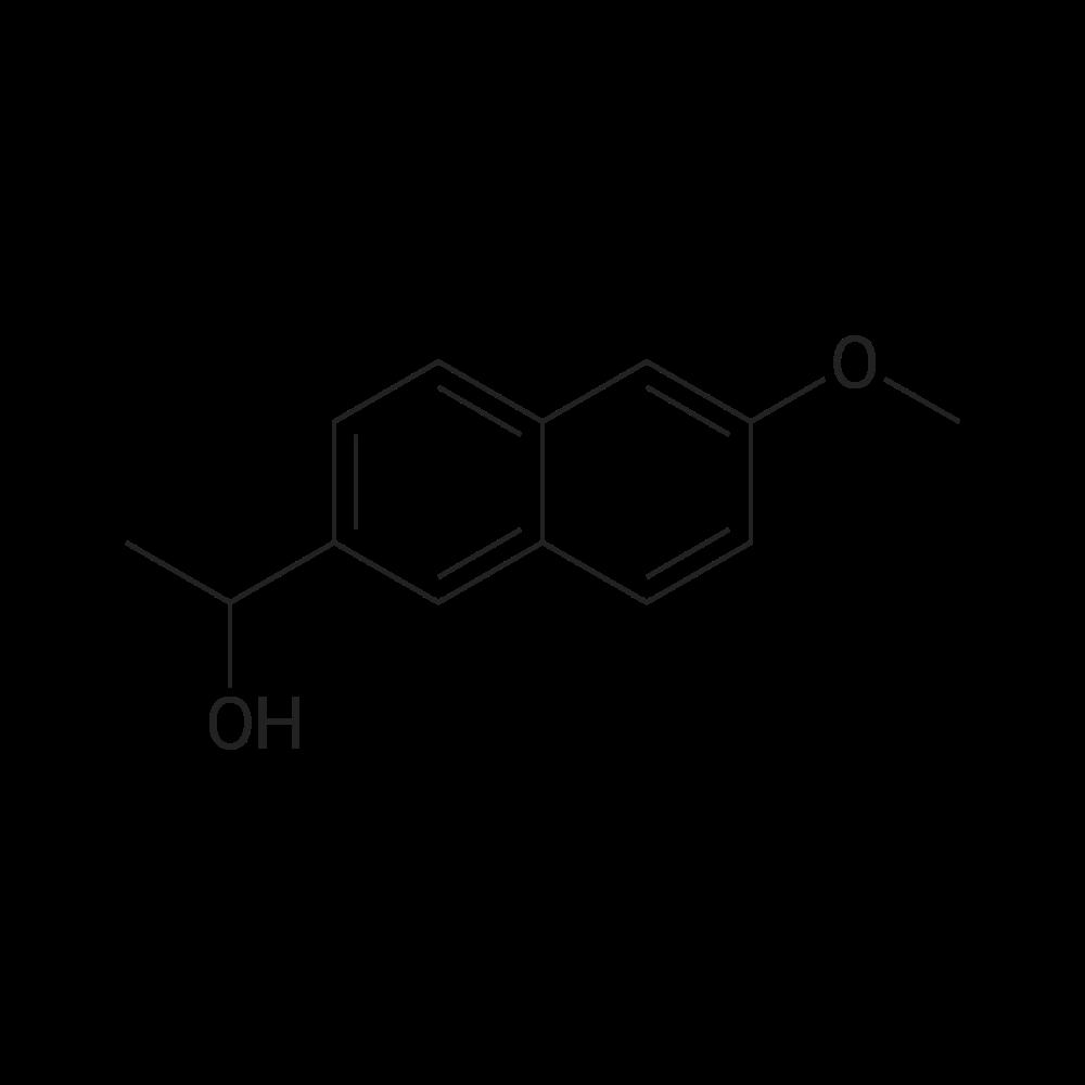 1-(6-Methoxynaphthalen-2-yl)ethanol