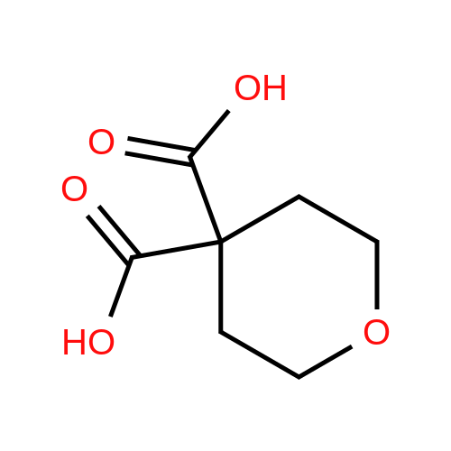 Chemical Structure| 5337-04-2