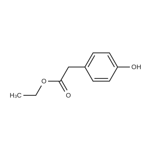 Ethyl 2-(4-hydroxyphenyl)acetate