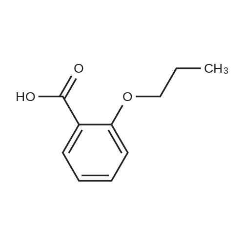 Chemical Structure| 2100-31-4