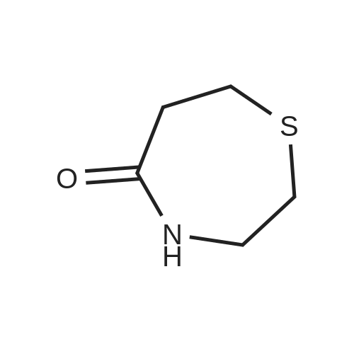 Chemical Structure| 2896-98-2