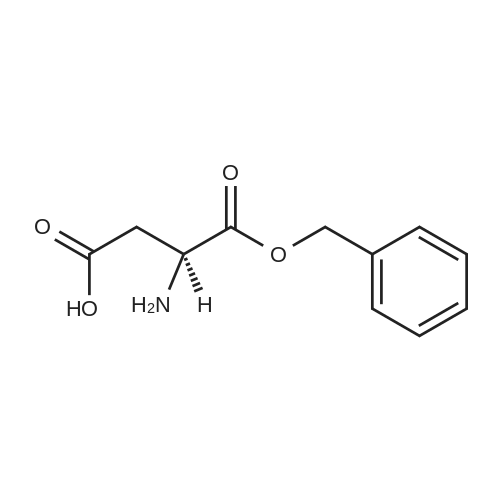 Chemical Structure| 7362-93-8