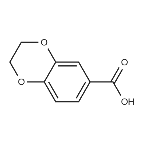Chemical Structure| 4442-54-0