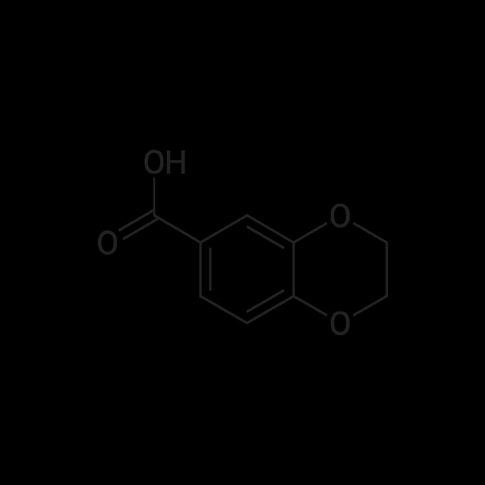 2,3-Dihydro-1,4-benzodioxine-6-carboxylic acid