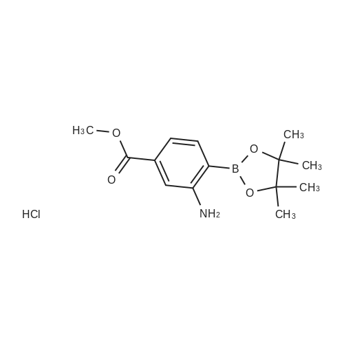 Chemical Structure| 850567-49-6