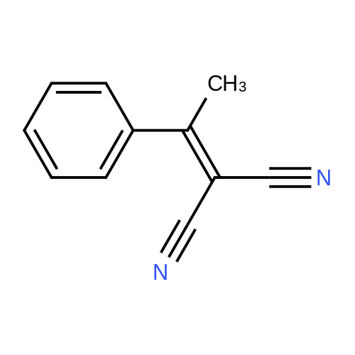 Chemical Structure| 5447-87-0