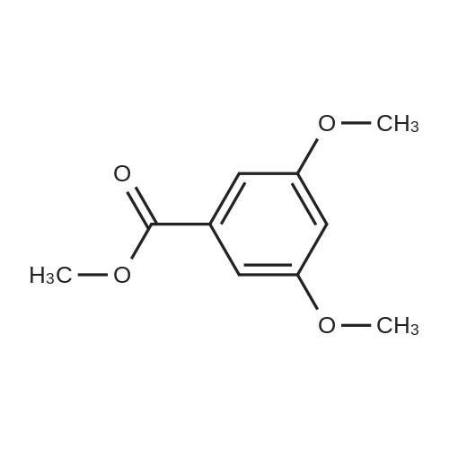Methyl 3,5-dimethoxybenzoate