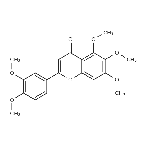 2-(3,4-Dimethoxyphenyl)-5,6,7-trimethoxy-4H-chromen-4-one