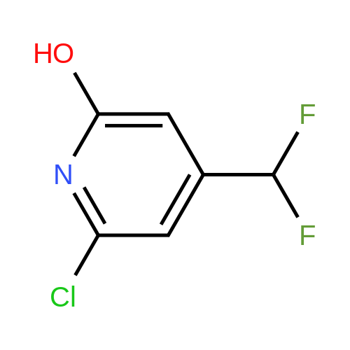 Chemical Structure| 1805314-89-9