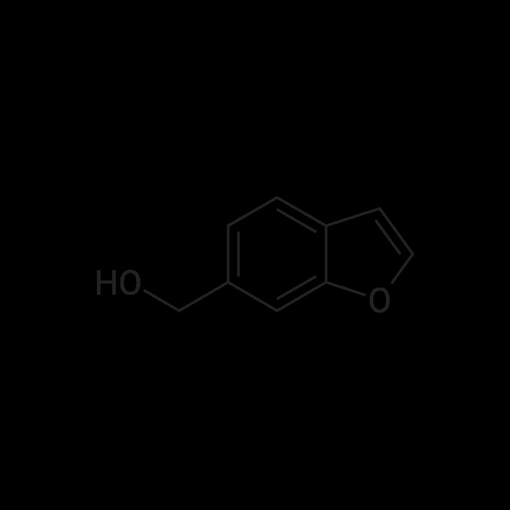 Benzofuran-6-ylmethanol