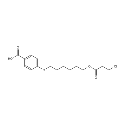 Chemical Structure| 182922-18-5