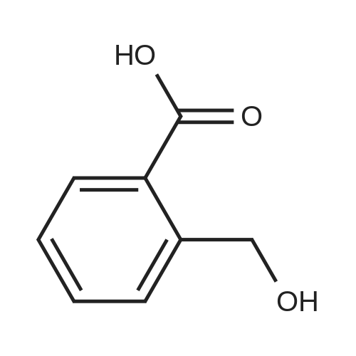 Chemical Structure  612-20-4