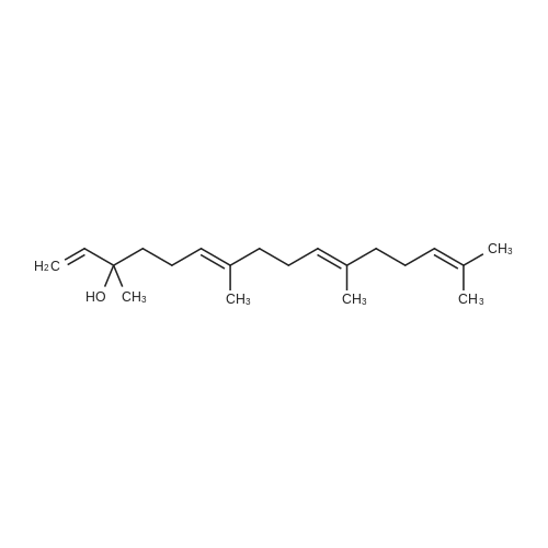Chemical Structure  1113-21-9