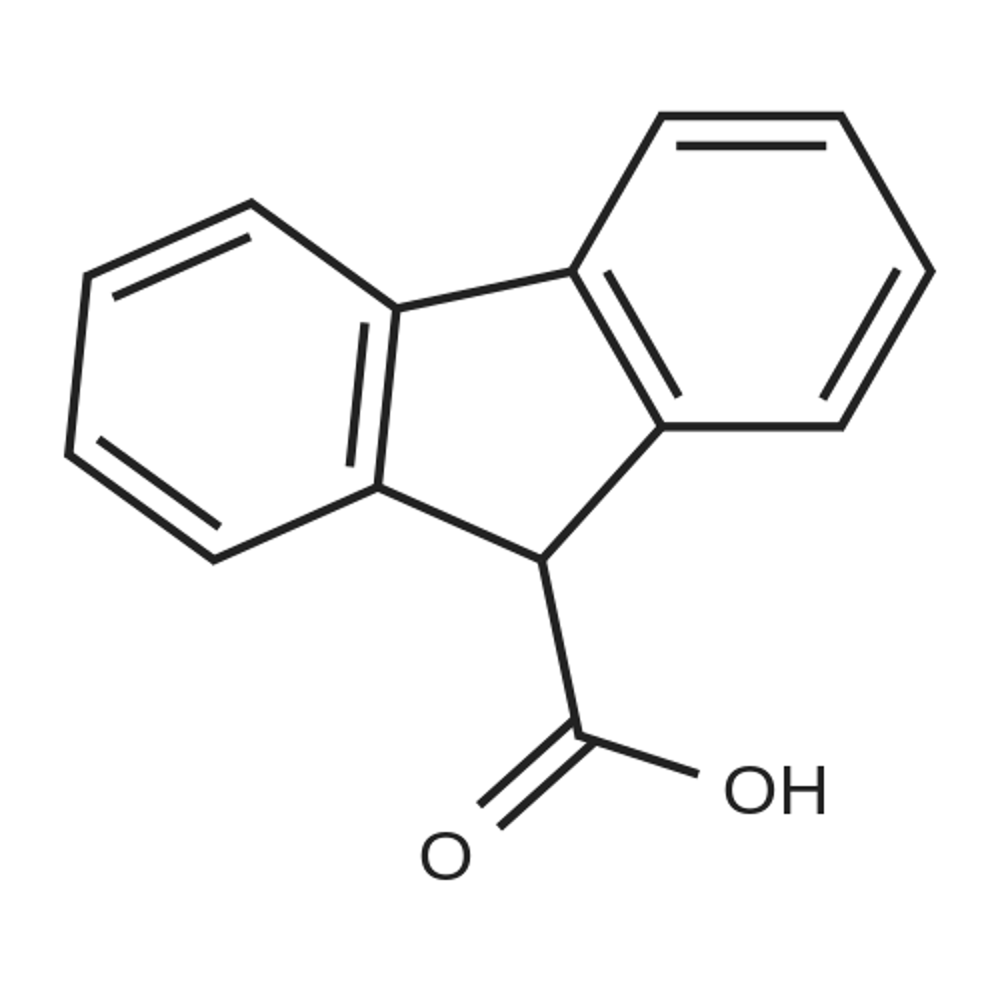 9H-Fluorene-9-carboxylic acid