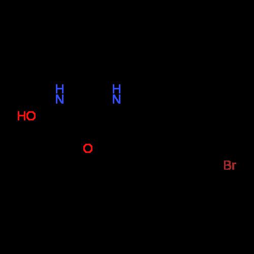 1-(4-Bromophenyl)-3-hydroxyurea