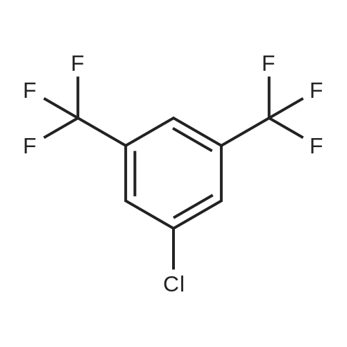 Chemical Structure| 328-72-3