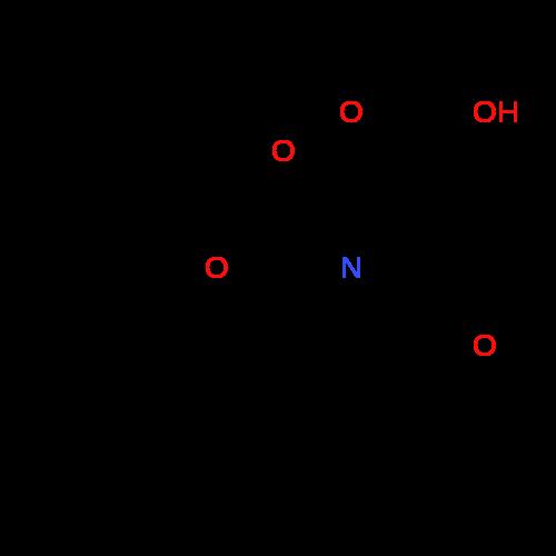 (S)-4-(tert-Butoxycarbonyl)-6,6-dimethylmorpholine-3-carboxylic acid