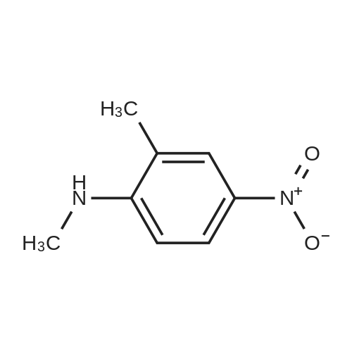 N,2-Dimethyl-4-nitroaniline