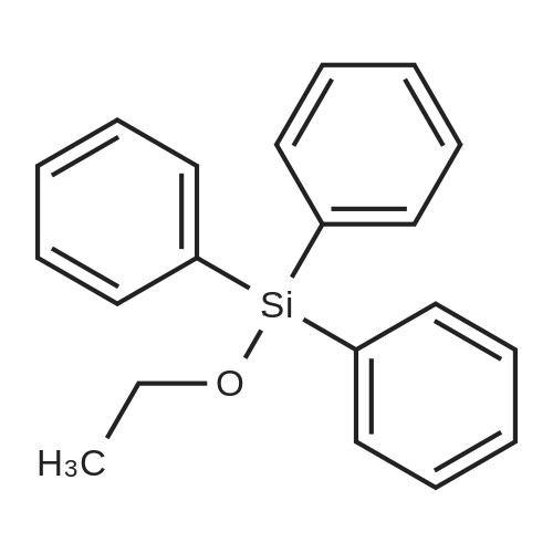 Ethoxytriphenylsilane