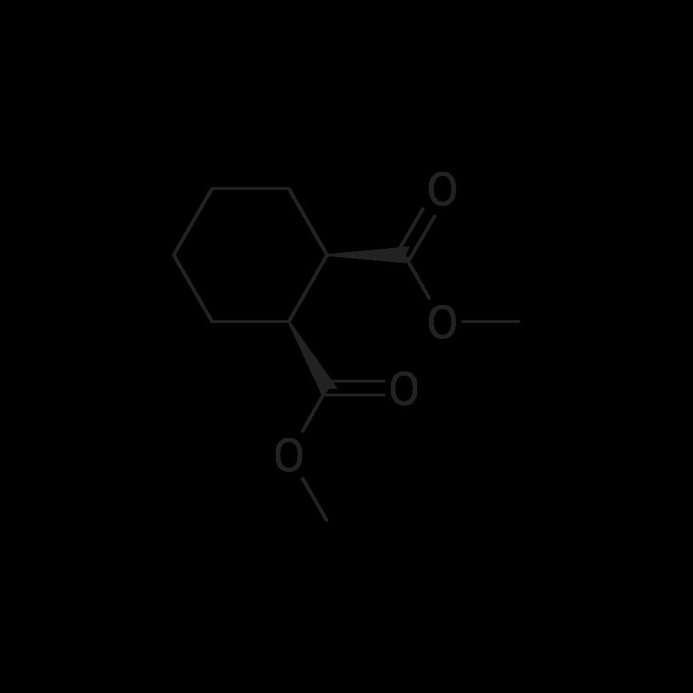Cis-dimethyl cyclohexane-1,2-dicarboxylate