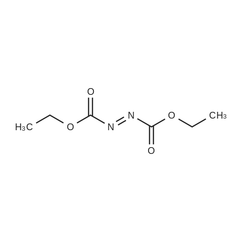 Diethyl Azodicarboxylate (DEAD)