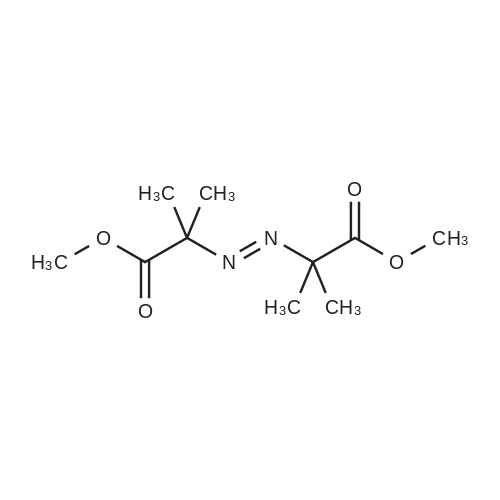 Dimethyl 2,2-azobis(2-methylpropionate)