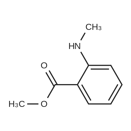 Chemical Structure| 85-91-6