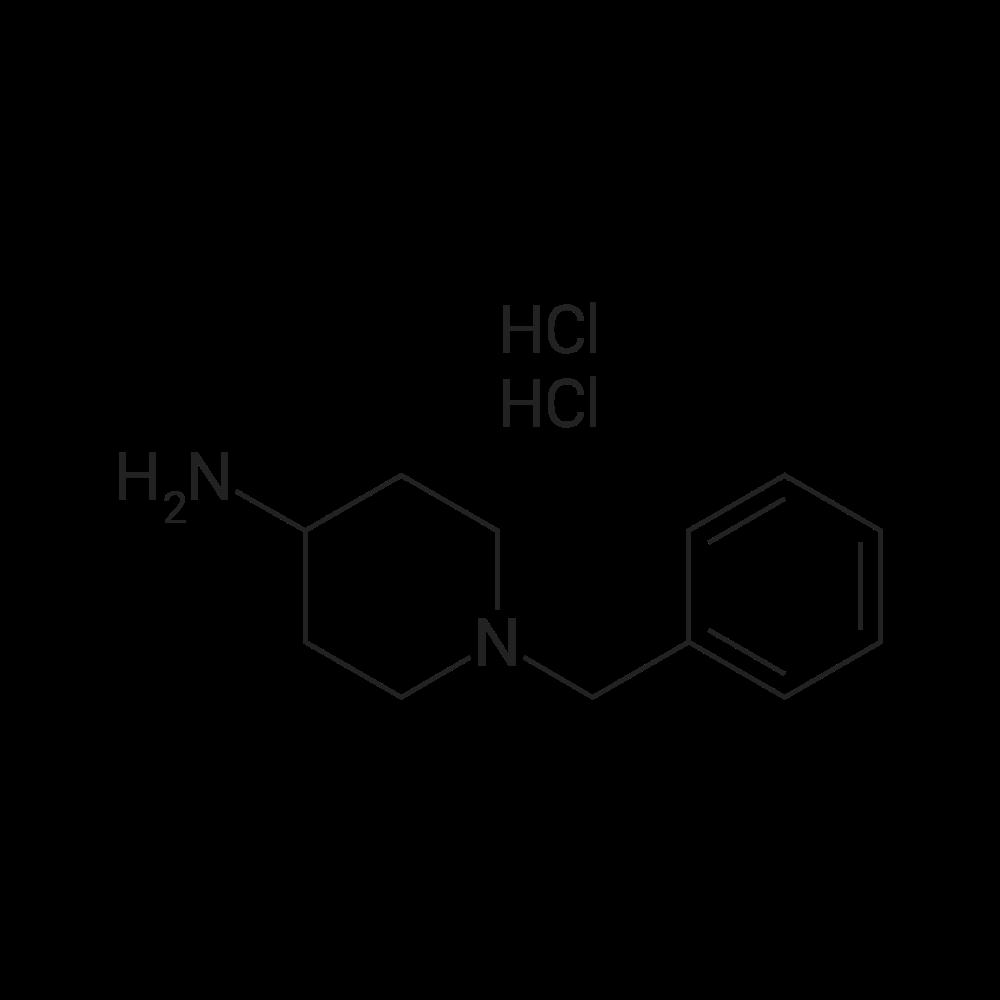 1-Benzylpiperidin-4-amine dihydrochloride