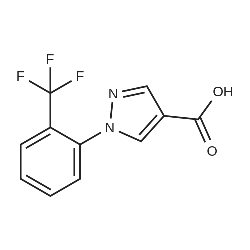 Chemical Structure| 1260855-51-3