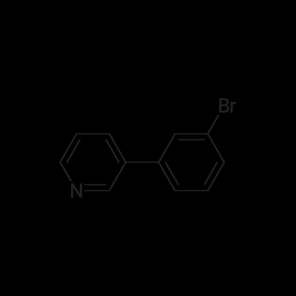 3-(3-Bromophenyl)pyridine