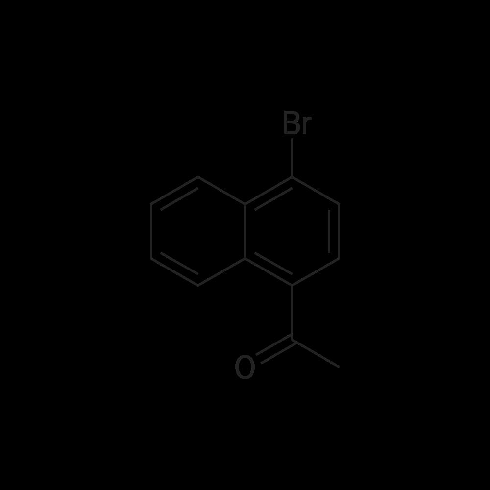 1-(4-Bromonaphthalen-1-yl)ethanone