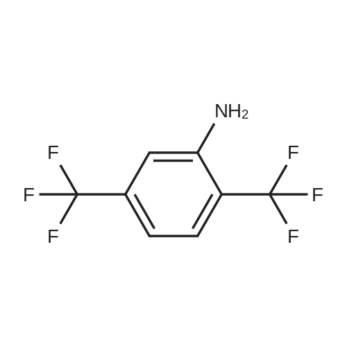 2,5-Bis(trifluoromethyl)aniline