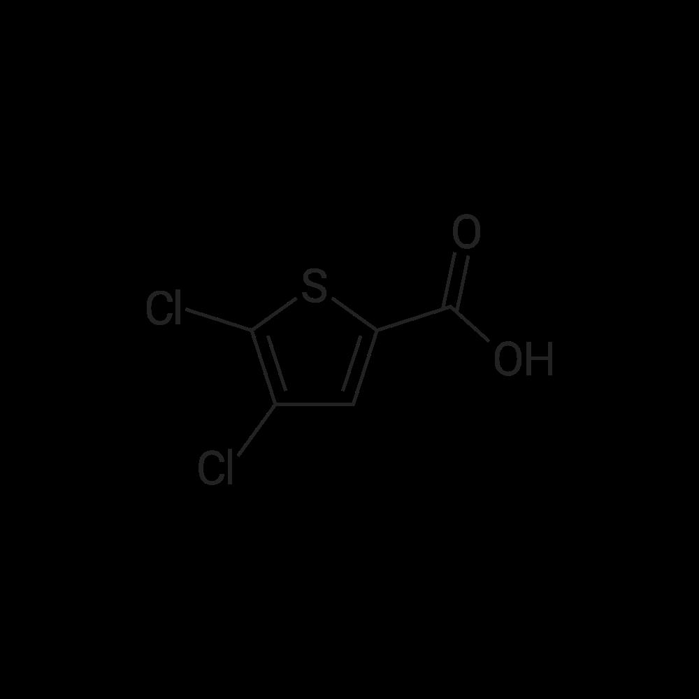 4,5-Dichlorothiophene-2-carboxylic acid